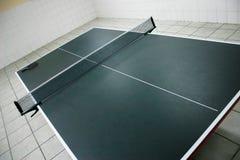 stołowy tenis Zdjęcie Royalty Free