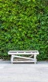 Stołu i natury tło. Zdjęcia Stock