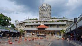 Sto Île Philippines de Cebu Mactan de centre de pèlerin de Niño photos stock