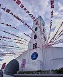 Sto Праздник Niño de Tacloban стоковое изображение rf