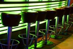 stołki Zdjęcie Stock