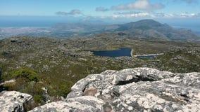 Stołowa góry rezerwa Fotografia Royalty Free