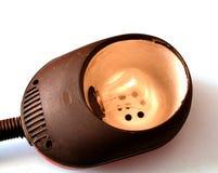 Stołowa lampa zdjęcie royalty free