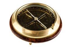 Stołowy kompas Zdjęcie Stock