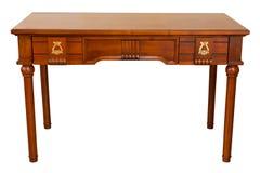 stołowy rocznik Fotografia Royalty Free