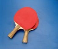 stołowy tenis Fotografia Royalty Free