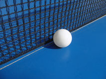 stołowy tenis Obraz Royalty Free