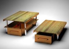 stołowy transformator Obrazy Royalty Free