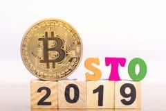 STO 2019 arkivfoton