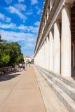 Ancient Agora in Athens Stock Photos