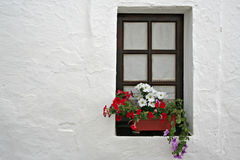 Stock_00007. Typical Window from Portugal Stock Images