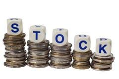 Stock Stock Image