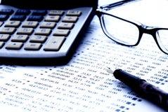 Stock Analysis stock photos
