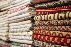 Stock cloth Royalty Free Stock Photography