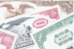 Stock exchange Royalty Free Stock Photo