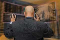 Stock exchange Stock Photo