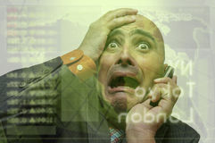 Stock exchange Stock Images