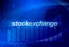 Stock Exchange Stock Photos