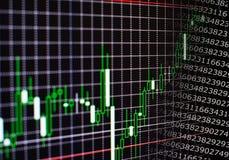 Stock exchange or bourse Stock Photo