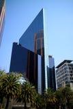Stock Exchange building in Mexico City Stock Photos