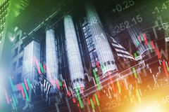 Stock Exchange Concept Stock Photos
