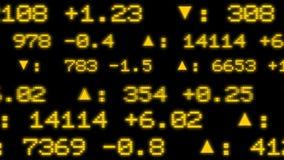 Stock Exchange vector illustration