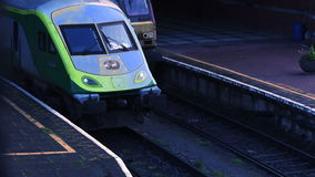 Stock Footage  Transport Royalty Free Stock Image