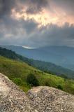 Stock image of Broga Hill Malaysia Stock Photography