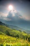 Stock image of Broga Hill Malaysia Stock Photos