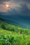 Stock image of Broga Hill Malaysia Stock Image
