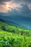 Stock image of Broga Hill in Malaysia Royalty Free Stock Photo