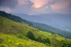Stock image of Broga Hill in Malaysia Stock Images