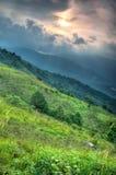Stock image of Broga Hill in Malaysia Stock Photos