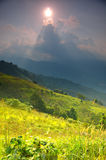 Stock image of Broga Hill in Malaysia Royalty Free Stock Images