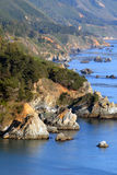 Stock image of California's Central Coast, Big Sur, USA Stock Photo