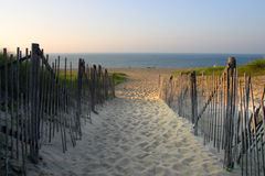 Stock image of Cape Cod, Massachusetts, USA. Cape Cod is an arm-shaped peninsula nearly coextensive with Barnstable County, Massachusetts[1] and forming the Stock Image