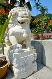 Stock image of Chinese Temple in Broga, Malaysia Royalty Free Stock Photography