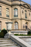 Stock image of Elms Mansion in Newport, Rhode Island Stock Photos