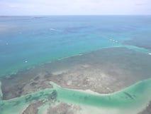 Stock image of Florida Keys landscape Royalty Free Stock Photo