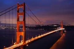 Stock image of Golden Gate Bridge, San Francisco, USA Stock Photo