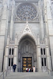Stock image of Grace Cathedral, San Francisco, USA Stock Photo