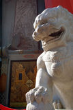Stock image of Grauman's Chinese Theater in Hollywood Stock Photo
