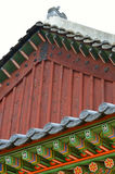 Stock image of Gyeongbok Palace, Seoul, Korean Republic Stock Photos