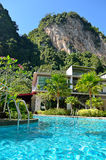 Stock image of The Haven at Ipoh, Malaysia Royalty Free Stock Photography