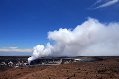 Stock image of Hawaii Volcanoes National Park, USA.  Stock Images
