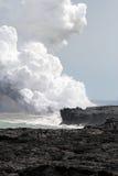 Stock image of Hawaii Volcanoes National Park, USA Royalty Free Stock Photo