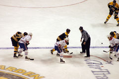 Stock image of Ice Hockey Game Royalty Free Stock Photography