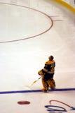 Stock image of Ice Hockey Game Royalty Free Stock Photo