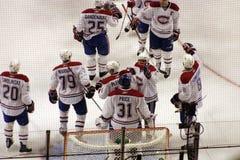 Stock image of Ice Hockey Game.  royalty free stock photos