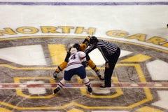Stock image of Ice Hockey Game.  stock photography